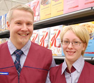 K-supermarket hämeenkyrö kyröskoski